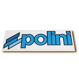 Patch Polini 24,5x8,5cm