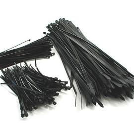 Kabelbinder 100mm - 100 Stuks