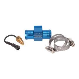 Wasserschlauchadapter voor Temperatuursensor 22mm