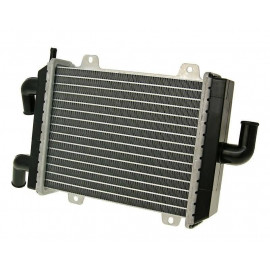 Radiateur voor Speedfight 1+2 LC