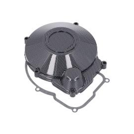 Lichtmaschinendeckel / Ontstekingsdeckel Carbon-Look voor Minarelli AM6