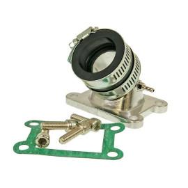 Spruitstuk 24mm voor Minarelli AM