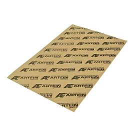 Pakkingpapier dun 0,80mm 300mm x 450mm