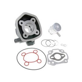 Cilinderkit 50cc voor Minarelli horizontaal LC = IP12079