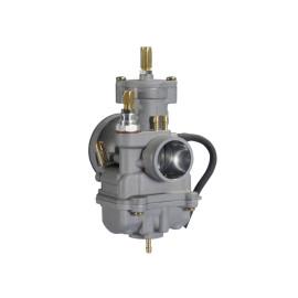 Carburateur Polini CP 17,5mm met Kabel choke  Voorbereiding