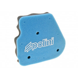 Luchtfilter element Polini voor Aprilia 50 2T (Minarelli Motor), CPI 50 E1 -2003