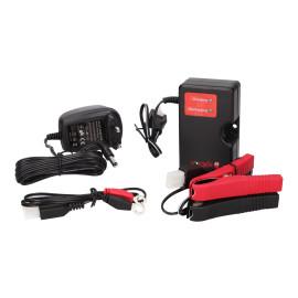 Acculader / Onderhoudsapparaat Speeds EL300 voor 12V Blei, Gel