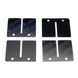 Membraanplaatjes Polini Carbon voor Minarelli AM6, Kymco Sniper 50 DD, Morini alt
