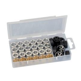 Afstelset Polini voor Vario 19x15,5mm - 5,5-7,0g