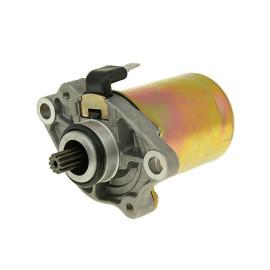 Startmotor voor Peugeot horizontaal = IP33165
