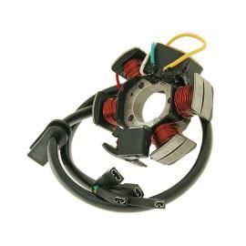 Ontsteking / Ontsteking Stator voor D50B0 E-Start