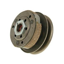 Poulies Kit met Koppeling 107mm voor Minarelli