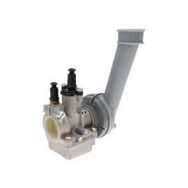 Carburateur Arreche 21mm met Kabel choke  Voorbereiding voor Piaggio Vespino (29mm Aansluiting)