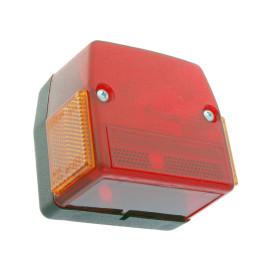 Achterlicht voor Puch Maxi P1