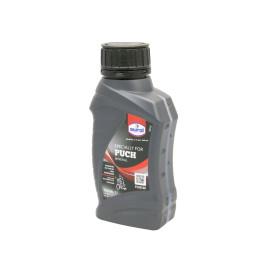 Transmissieolie EUROL mineralisch 250ml voor Brommer en Schakelbrommer