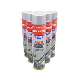 Remmenreiniger Spray Presto 600ml VPE(6)