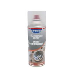 Koudespray / Freezer Presto 400ml