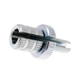 Stelschroef Kabel M8x38mm