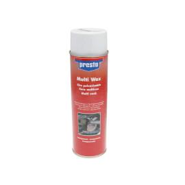 Multi Wax Presto voor Oppervlakken en Hohlräume 500ml