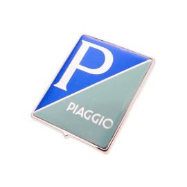 Embleem Piaggio om vast te klikken voor Piaggio Ape 07-12, Vespa 1999