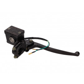 Rempomp / Remcylinder voorkant met HandRemhevel voor CPI, Keeway, Generic, Ride