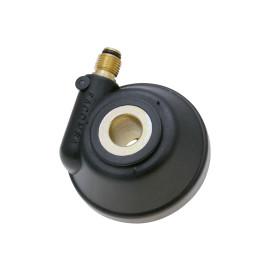 Telleraandrijver 12mm voor Derbi Senda Supermoto, X-Treme, X-Race, Gilera SMT (17 Inch)