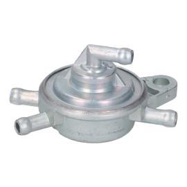 Benzinekraan Vacuüm 4 Aansluiting voor GY6 50-150cc, Daelim, TGB
