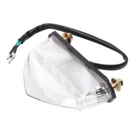 Achterlicht LED met Einzelstecker voor Aprilia RX, SX, Beta RR, CPI SX, Derbi Senda, Peugeot, Rieju