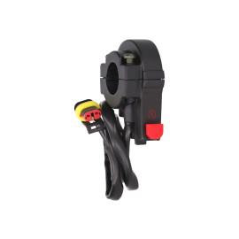 Stuurschakelaar rechts E-Starter voor Generic Trigger SM 50, Trigger X 50 2006