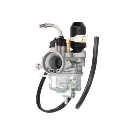 Carburateur Dellorto PHVA 16 QS met E-Choke voor CPI, Explorer, Generic, Keeway