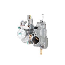Carburateur Dellorto SI 20/20 D voor Vespa P125E (Gemischschmierung)