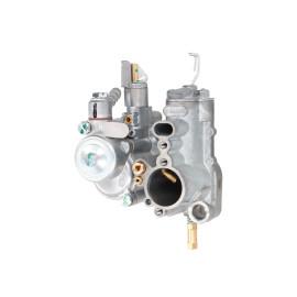 Carburateur Dellorto SI 24/24 D voor Vespa P200E (Gemischschmierung)