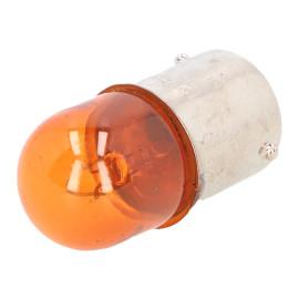 Gloeilamp orange RY10W BAU15s 12V 10W