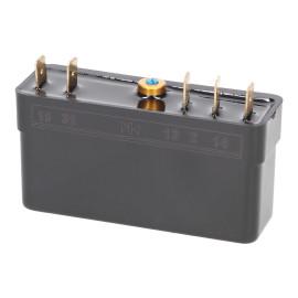 Steuerteil Elektronik verstelbaar voor Simson S50, S51, S53, S70, S83, Schwalbe KR51/2, SR50, SR80