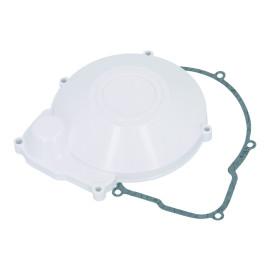 Lichtmaschinendeckel / Ontstekingsdeckel wit voor Minarelli AM6