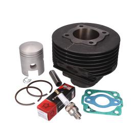Cilinderkit EVOK 125cc 55mm voor Piaggio / Vespa PK 125 S 82-85
