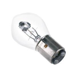 Gloeilamp BA20d 6V 35/35W transparant