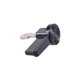 Zündschlüssel zwart voor Simson S50, S51, S70