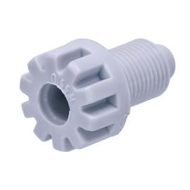 Lagerstück Telleraandrijver / DrehzahlMeterantrieb voor Simson S51, S53, S70, S83, SR50, SR80, KR51/2