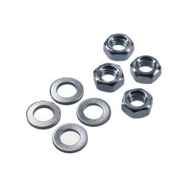 Normteile Set Cilinderkop / Motor voor Simson S50, S51, S53, S70, S83, SR50, SR80, KR51/2, KR51/1