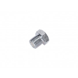 Olie aftapschroef M14x18mm magnetisch voor Simson S51, S53, S70, S83, SR50, SR80, Schwalbe KR51/2