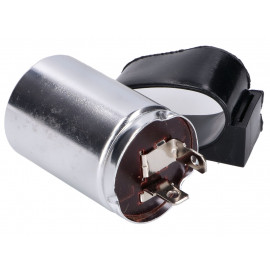 Knipperlicht relais 6V 21W voor Simson S50, S51, S70
