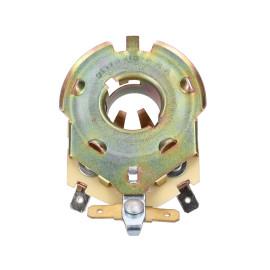 LampenHouder Koplamp Bilux voor Simson S50, S51, S53, S70, S83, SR50, SR80, SR4-1, SR4-2, SR4-3, SR4-4, KR50/1, KR51/1, KR51/2 Schwalbe, Star, Sperber, Spatz, Habicht