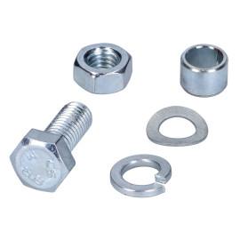 Normteile Set Zijstandaard voor Simson S50, S51, S53, S70, S83