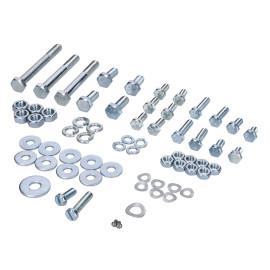 Normteile Set Frame-Obergurt, Stütz-, Unterzugstreben, Sitz, Tank voor Simson S50, S51, S53, S70, S83