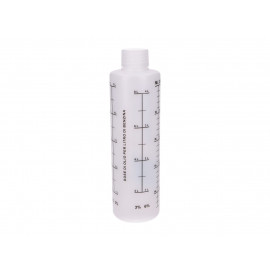 Ölmischflasche / ÖlMaatbeker 250ml