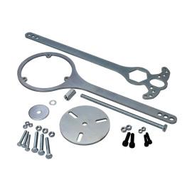 Montage gereedschap Easyboost Vario, Koppeling, Poulies voor Yamaha X-Max 125