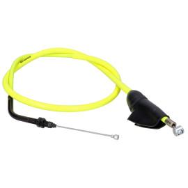 Koppelingskabel Doppler PTFE neongelb voor Sherco SE-R, SM-R