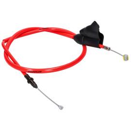 Koppelingskabel Doppler PTFE rood voor Beta RR 50 2005