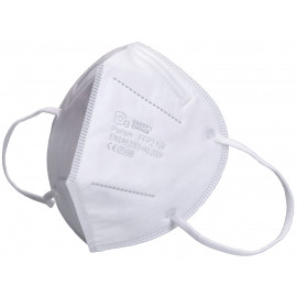 Stofmasker FFP2 5-lagig met Nasenbügel